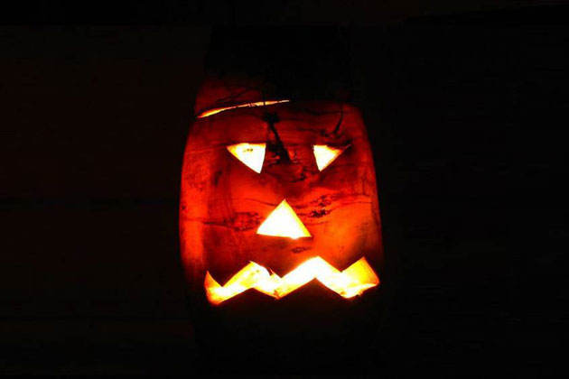 Warum Halloween auch europäisches Brauchtum ist