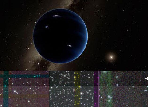Planet Neun ist immer noch nicht gefunden