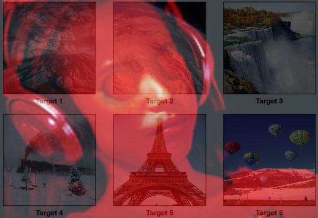 Remote Viewing: Machbarkeitsstudie liefert Belege für außersinnliche Wahrnehmung