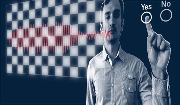 Experiment gibt Einblick in neuro-psychologische Hintergründe von Halluzinationen