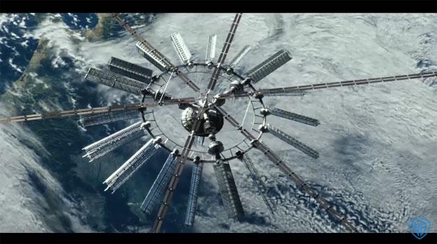 """Hollywood trifft Wissenschaft: Konferenz zum Thema """"Geoengineering für den Klimaschutz?"""""""