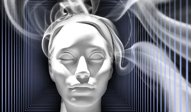 Glaube an das Übernatürliche hat nichts mit Intuition oder analytischem Denken zu tun