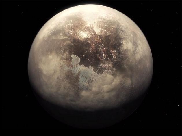Ross 128: Erdähnlicher Planet mit mildem Klima um Sonnennachbar entdeckt