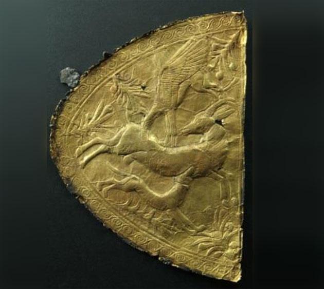 Archäologen finden unerwartete neue Schätze aus dem Grab des Tutanchamun