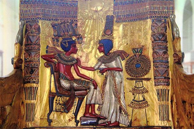 Anchesenamun: Suche nach Tutanchamuns Ehefrau beginnt