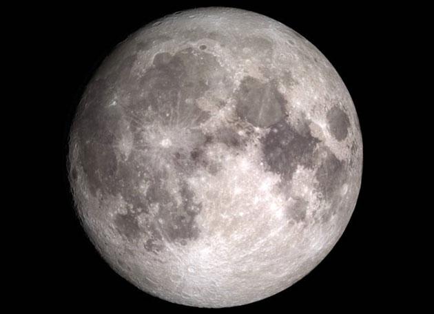 Noch mehr Mondwasser: Wasser überall im Mondboden – nicht nur an den Polen – vorhanden