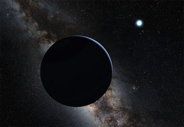 Planet Nine: Neuentdeckter Zwergplanet stützt Vorhersage eines weiteren großen Planeten im Sonnensystem