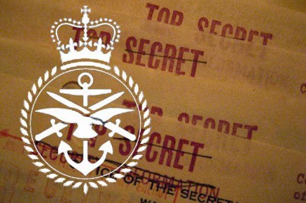 Zurückgehaltene britische UFO-Akten belegen: Engländer wollten UFO erbeuten