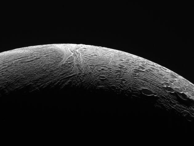 Yuri Milner plant private Mission zur Suche nach Leben im Sonnensystem