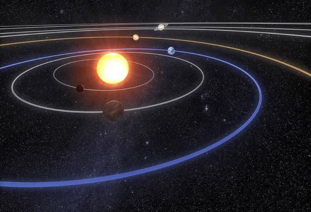 Physiker diskutieren medizinische Aus-Wirkungen von Planetenkonstellationen