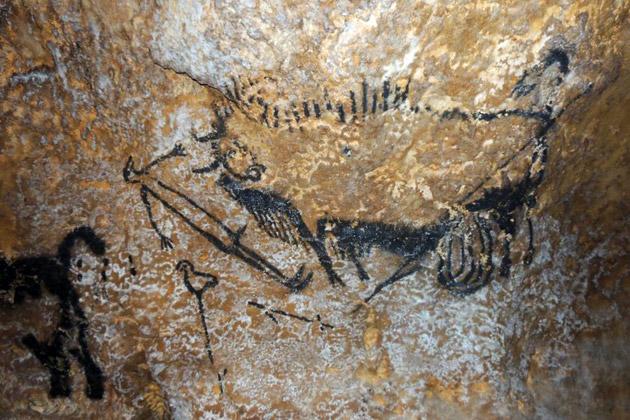 Felszeichnungen offenbaren komplexes vorzeitliches astronomisches Wissen