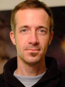 Der Autor Bernd Pröschold.