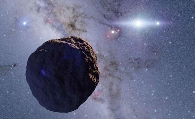 Missing Link: Entdeckung bestätigt Theorie zur Entstehung des Sonnensystems