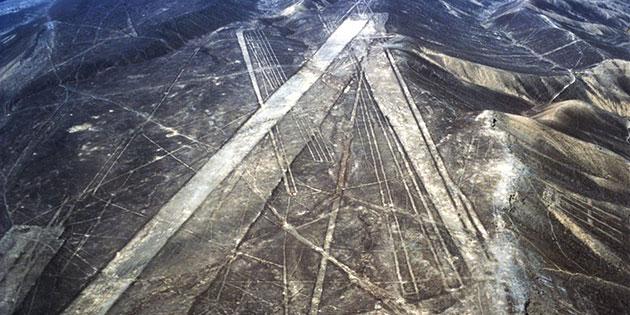 Crowdfunding-Kampagne der Erich von Däniken-Stiftung sucht Förderer für neue Nazca-Studie