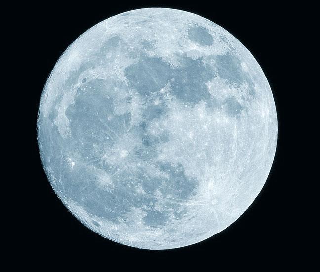 Geologische Studie zeigt: Der Mond ist deutlich älter als gedacht