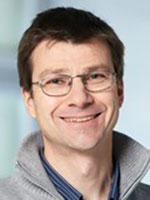 Abb. Prof. Dr. Klaus Stefan Kirch Copyright/Quelle: www.psi.ch