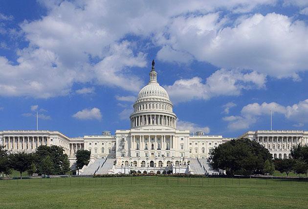 """US-Kongressabgeordneter: """"US-Navy hält Informationen über UFOs gegenüber dem Heimatschutzkomitee zurück"""""""