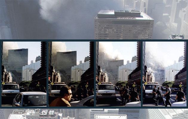 """Studie der Universität Fairbanks zu 9/11: """"Feuer führten nicht zum Einsturz von World Trade Center 7"""""""
