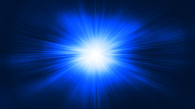 Symbolbild: Lichtgeschwindigkeit (Illu.). Copyright: Melmak (via Pixabay.com) / Pixabay License
