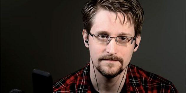 """Edward Snowden zu Gast bei """"The Joe Rogan Experience"""". Copyright: Joe Rogan Experience"""