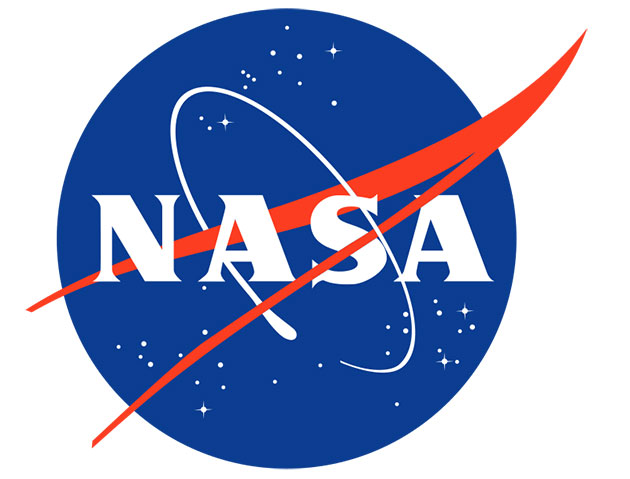 Symbolbild: Das Logo der NASA Copyright: nasa.gov