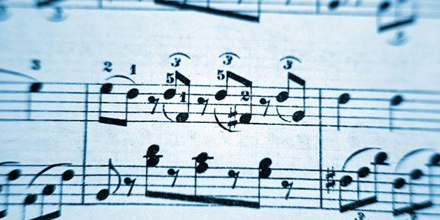 Symbolbild: Musik Copyright: Barni1 (via Pixabay.com) Pixabay License
