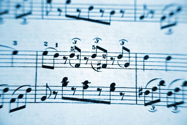 Studie findet universale Grammatik der Musik