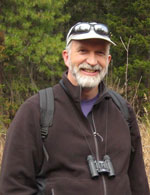 Dr. Jeffrey Meldrum Copyright: J. Meldrum