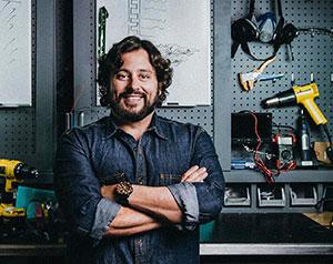 Unternehmer Ben Lamm. Copyright: benlamm.com