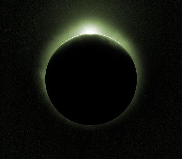 Symbolbild: Planet. Copyright: Pixabay License