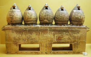 Griechisch über 50 datierung