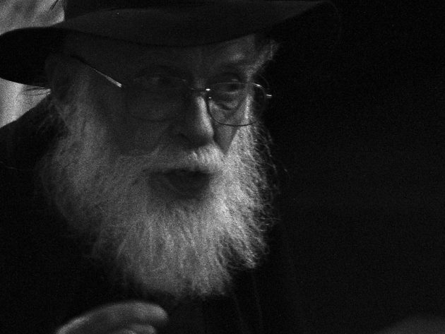 James Randi (1928-2020) Copyright: Paolo Attivissimo (via WikimediaCommons) / CC BY-SA 2.0