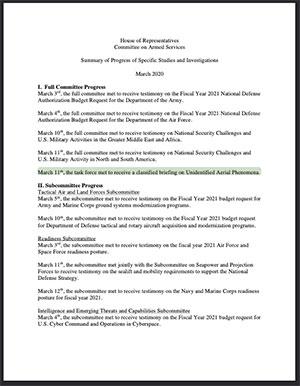 Auszug des Berichts. Klicken Sie auf die Bildmitte, um zum Originaldokument zu gelangen.