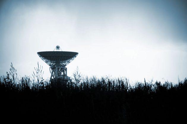 Symbolbild: SETI Copyright: Pixabay License