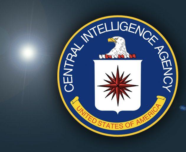 Symbolbild: Das Signet der CIA Copyright: CIA