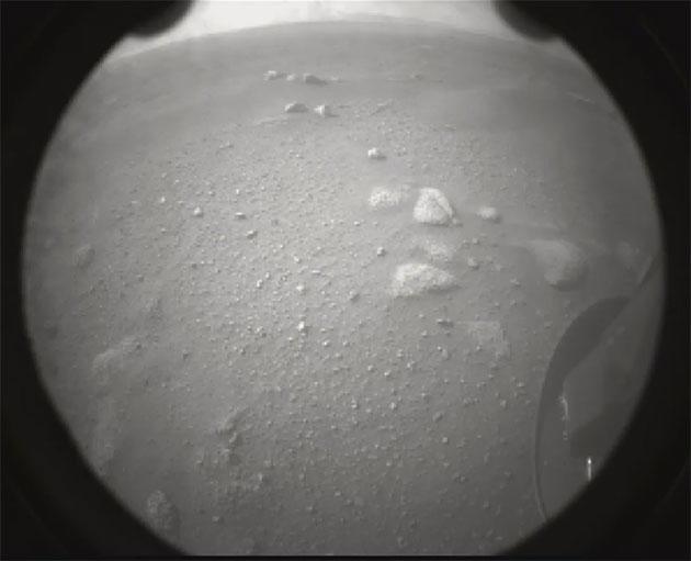 Copyright: NASA/JPL-Caltech