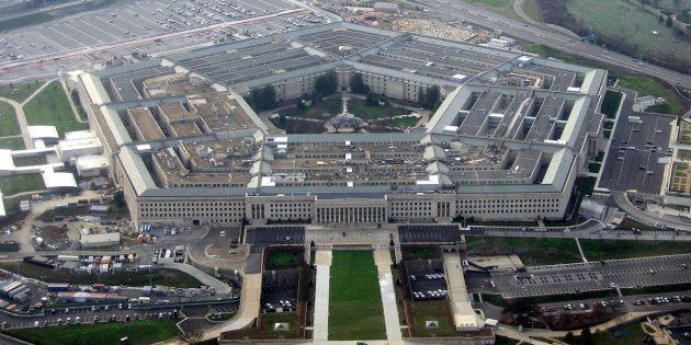 Das US-Pentagon. Copyright: David B. Gleason (via WikimediaCommons) / CC BY-SA 2.0