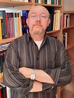 Prof. Dr. Johannes Dillinger Copyright/Quelle: privat/JGU