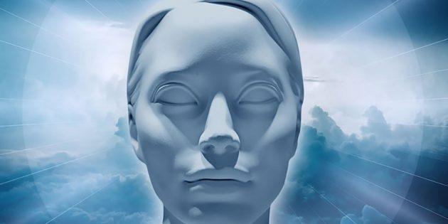 """Symbolbild: """"Ungewöhnliche Sinneserfahrungen"""" (Illu.). Copyright: geralt (via Pixabay.com) / Pixabay License"""