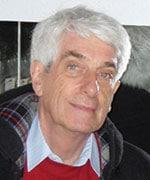 UFO-Forscher und Autor Jaques Vallée. Copyright/Quelle: trinitysecret.com