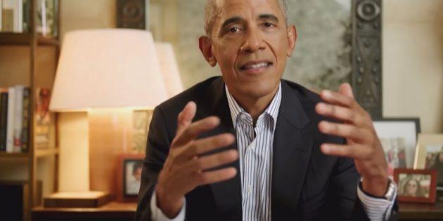 """Obama antwortet in der """"The Late Late Show with James Corden"""" auf die erneut an ihn gerichtete """"UFO-Frage"""". Copyright: The Late Late Show with James Corden/CBS"""