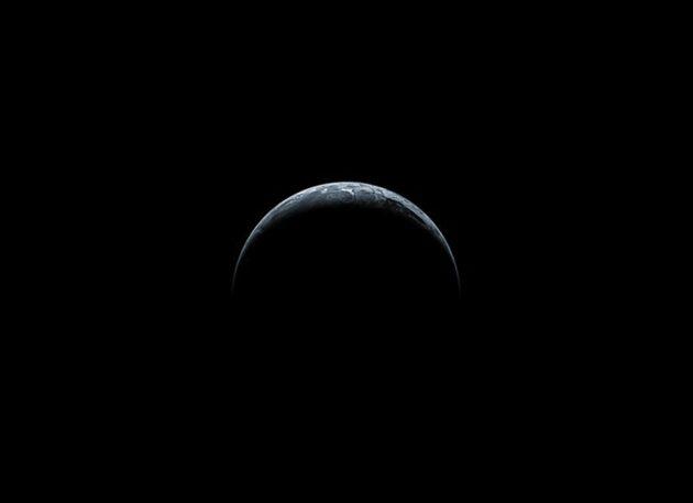 Symbolbild: Planet (Illu.). Copyright: gemeinfrei