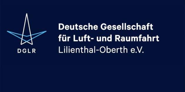 Das Logo der Deutschen Gesellschaft für Luft- und Raumfahrt (DGLR) Copyright: dglr.de