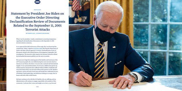 US-Präsident Joe Biden. Copyright: US. Gov.