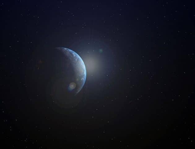 Symbolbild: Planet Copyright: AdobeStock